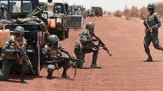 Mali : au moins 12 civils tués dans un incident impliquant l'armée malienne
