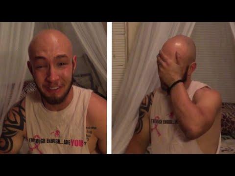 Best Birthday Present | Pregnancy Test Reaction