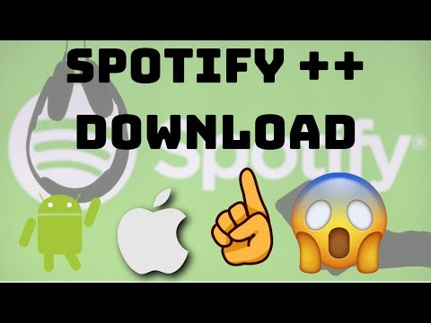 Spotify++ Free Download IOS/Android EASY ✅ How To Get Spotify++ For Free 2019 *NEW*