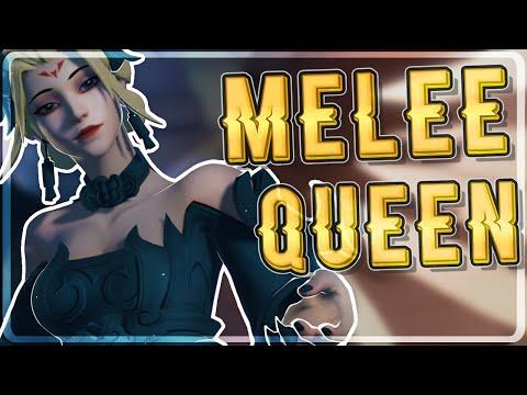 MELEE QUEEN  