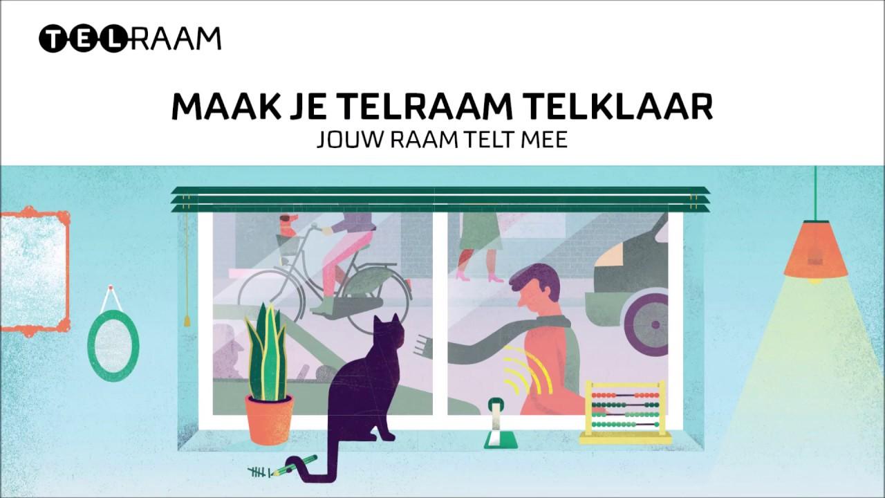 Data from my Telraam suddenly stops coming through – Telraam