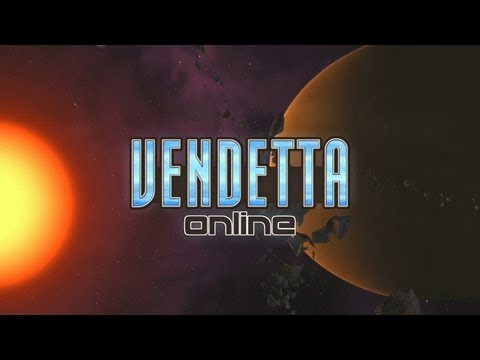 Vendetta Online - iPad/iPad Mini/New iPad - HD Gameplay Trailer