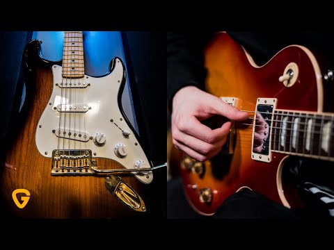 Which Electric Guitar Should I Buy? (for Any Budget)