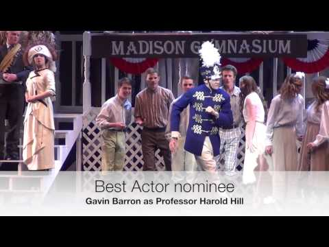 Greater Austin High School Musical Theater Awards