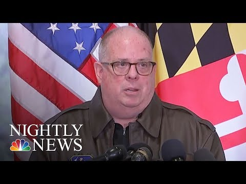 Download Youtube: Two Students Shot At Maryland High School, Gunman Dead | NBC Nightly News