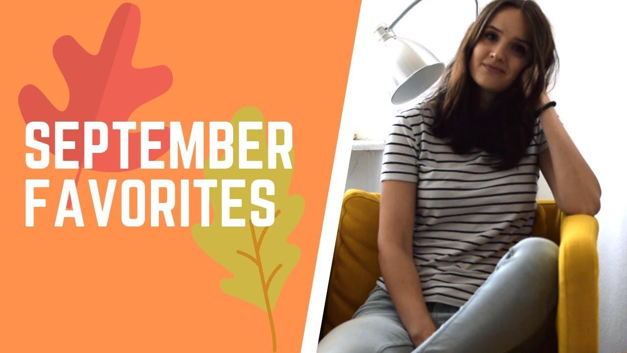September favorites 2019   Roots