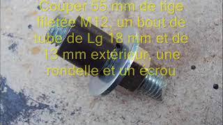 Pompe haute pression Xsara Picasso