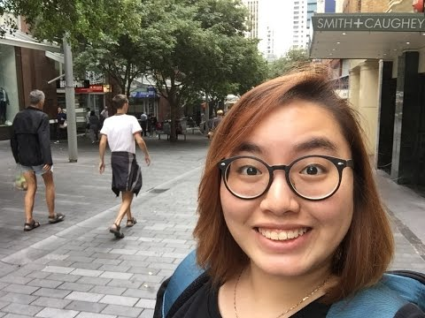The Land of Uphill Walks | I Moved to Auckland!