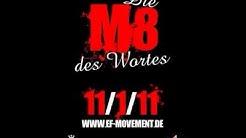 Phreaky Flave -FLC2 Vorrab Mixtape von M8 Freedownload / Die M8 des Wortes Relasedate!!11.5.2011!!