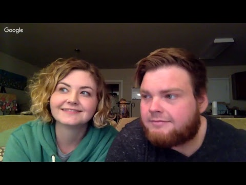 Randy and Anna LIVE STREAM Awesome Chat!