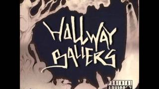 The Hallway Ballers - Devil Makes It So Damn Easy