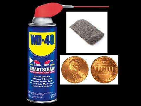 How I Clean (Remove Rust) My Guñ$
