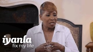 """Inside the end of """"house of healing: the myth of the angry black woman"""" 