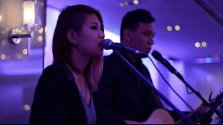 A Thousand Years by John Lye & Calin (Singapore Wedding Singers)