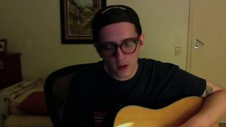 Paper Kites - Bloom (cover)