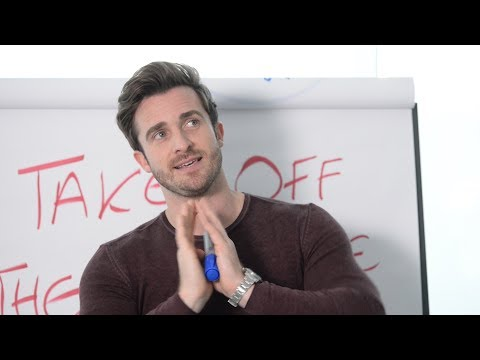 "Everything's ""Fine?"" Here's Why That's Your Real Problem… (Matthew Hussey, Get The Guy)"