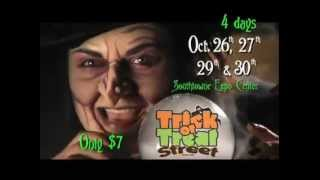 Trick or Treat Street Halloween Spooktacular 2007