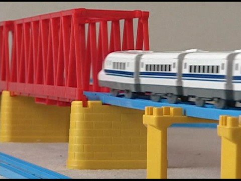 700系新幹線が本気を出したようです。