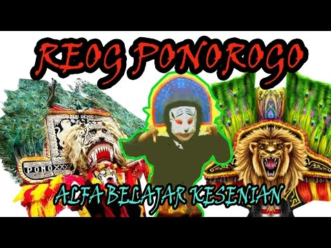 belajar-reog-ponorogo-#-traditional-art-#-tarian-anak