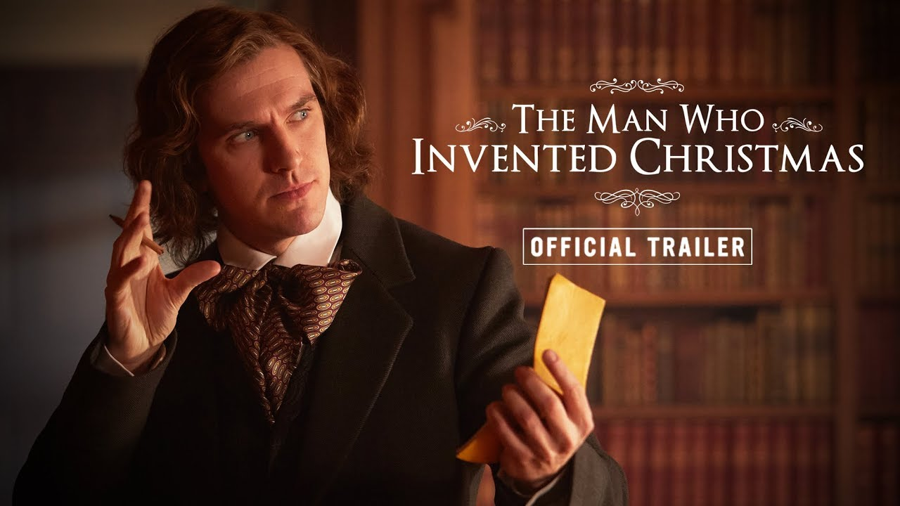 The Man Who Invented Christmas Release Date.The Man Who Invented Christmas Official Uk Trailer Hd On Dvd And Blu Ray November 12