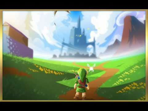 My Top 15 Music Tracks from The Legend of Zelda: Ocarina of Time