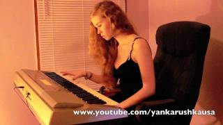 Скачать ATB With Dash Berlin Apollo Road Piano Version By Yana Chernysheva