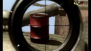Far Cry 2 Multiplayer Gameplay PC [HD]
