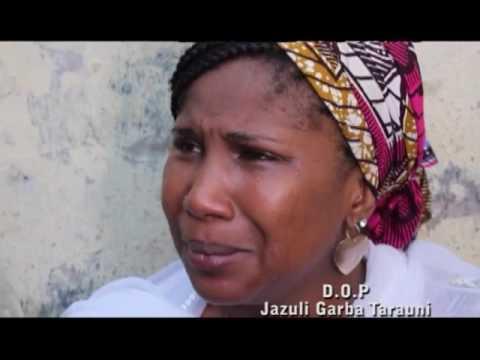 BATAN AMARYA (The Missing Bride) (Hausa Films & Music) thumbnail