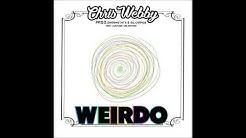 Chris Webby - Weirdo (feat. Justina Valentine) [prod. Dreamstate & Silver Age]