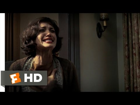 Changeling 512 Movie CLIP  I Am Not Your Mother 2008 HD