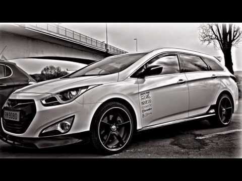 hyundai i40 tuning youtube. Black Bedroom Furniture Sets. Home Design Ideas