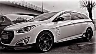 Hyundai i40 VS