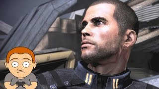Mass Effect 3 Modded 4K Maxed Out GTX 1080 FPS Performance Test