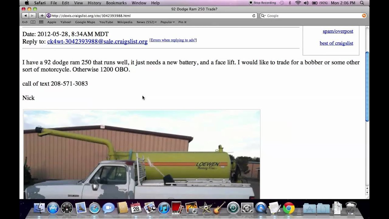 Craigslist Portales Nm Used Cars For Sale By Owner
