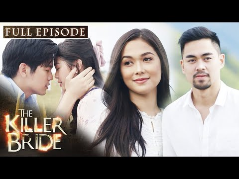The Killer Bride Finale Episode January 17 2020 With Eng