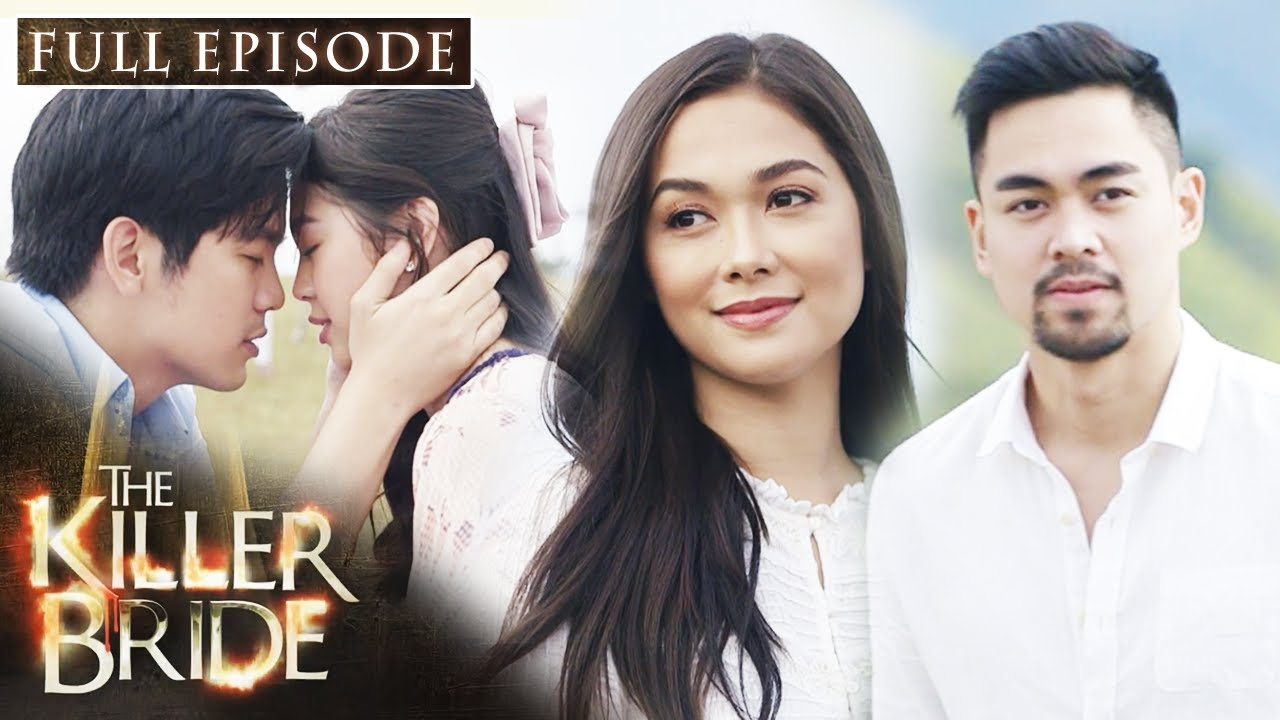 Download The Killer Bride   Finale Episode   January 17, 2020 (With Eng Subs)