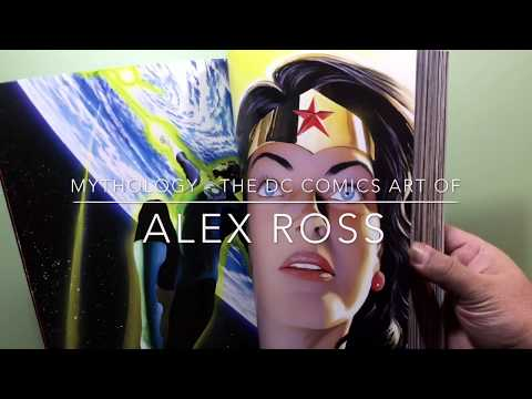 mythology-the-dc-comics-art-of---alex-ross