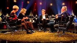 Skavlan 2012 - Leif GW Persson & Malin (HD)