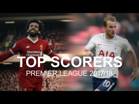 Liverpool's Mohamed Salah Wins Premier League Golden Boot