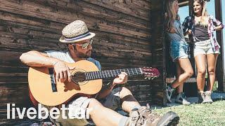 聲器樂吉他輕鬆浪漫柔和的聽