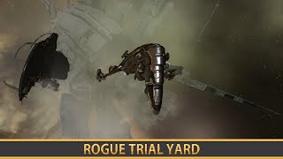 EVE ONLINE: ROGUE TRIAL YARD