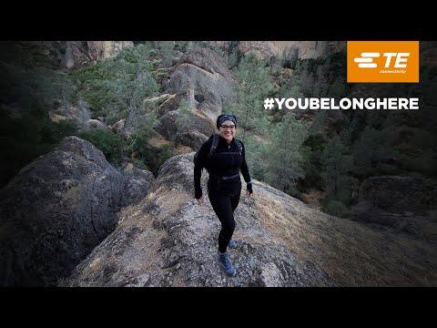 #YouBelongHere Part 3: Maggie Lanza