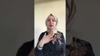 İşaret Dili Karma Kelimer (Sultan ŞAHİN)