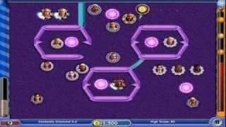 The Sims Carnival: Bumperblast