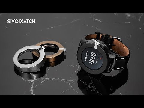 hqdefault - VOIXATCH: cellularly enabled smartwatch that doubles up as a bluetooth headset
