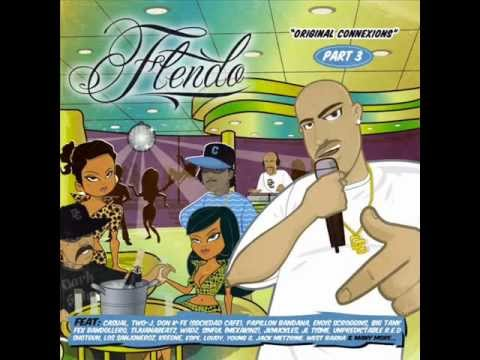 "FLENDO feat MAC DAL , ESPE ( talkbox )  "" Back To 90's """