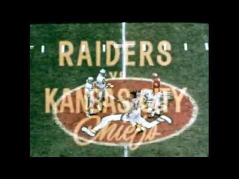 1967 Oakland Raiders.webm