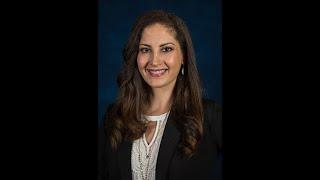 Introducing Dr. Priscilla Rivas - New Principal of Kinder HSPVA