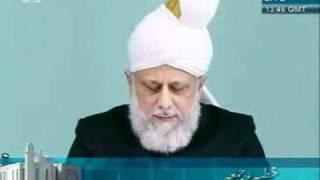 khutbah juma - friday semon - sermon du venderdi - 18-11-2011_clip8.mp4