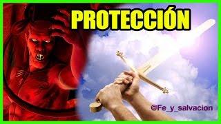 ORACIÓN PARA ROMPER HECHIZOS Y MALDICIONES (MUY PODEROSA!!) | Protección intergeneracional